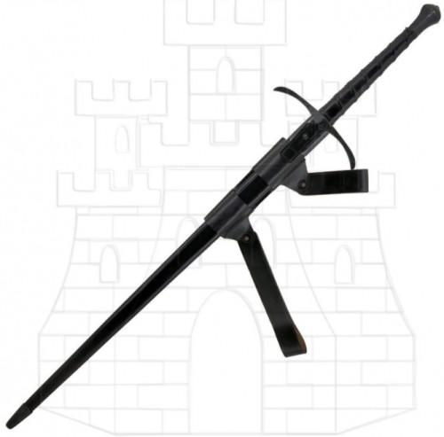 Espada Bosworth larga combate - Espadas medievales largas