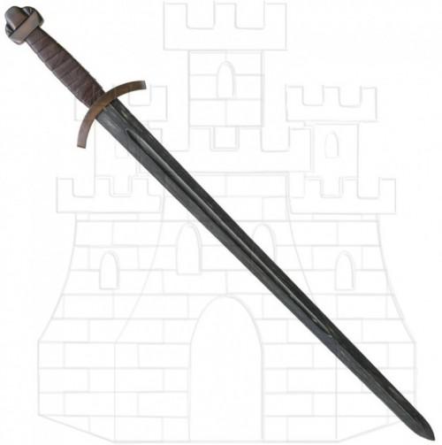 Espada Vikinga Lagertha 1 - Espadas de la serie Vikingos