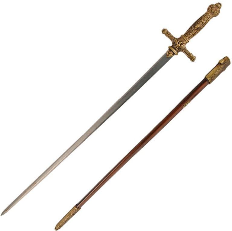 Espada de Napoleón 768x762 - Espada de Napoleón