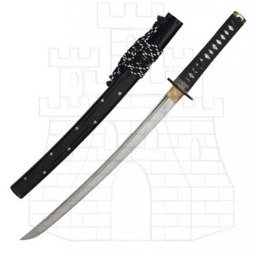 Iaito wakizashi John Lee Zaza - Iaito, Wakizashi, Tanto, Katanas, Tsubas John Lee