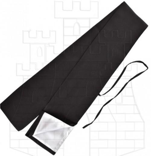 Bolsa de tela para katanas - Bolsas y fundas para portar tus espadas