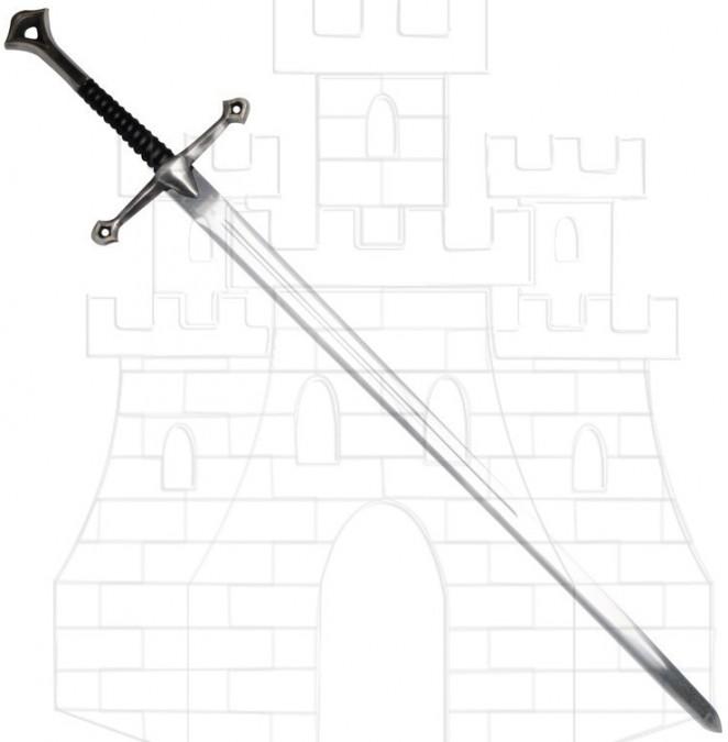 Espada fantástica de leyenda 739x675 - Espada fantástica de leyenda