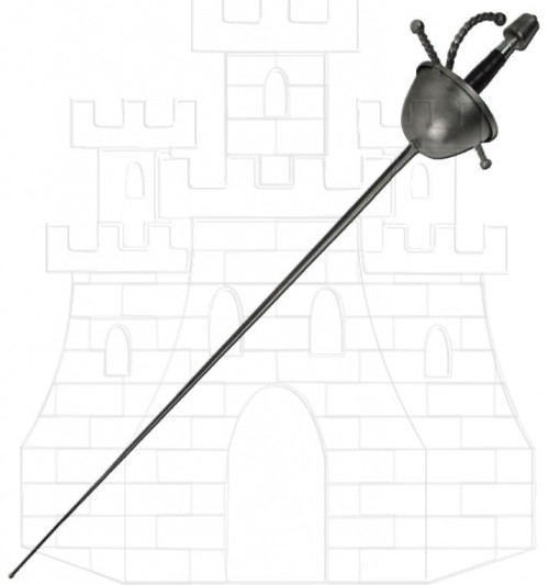 EspadaEspañola Ropera - Espada Ropera Española