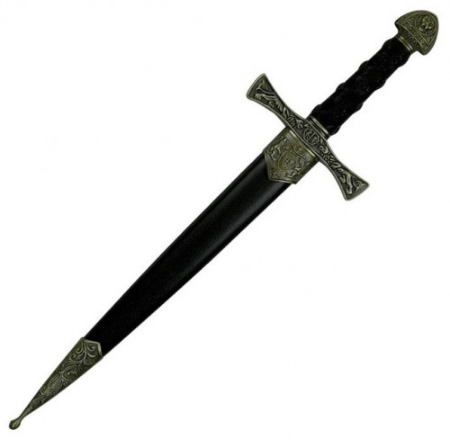 Daga Vikinga Leones - Dagas Vikingas