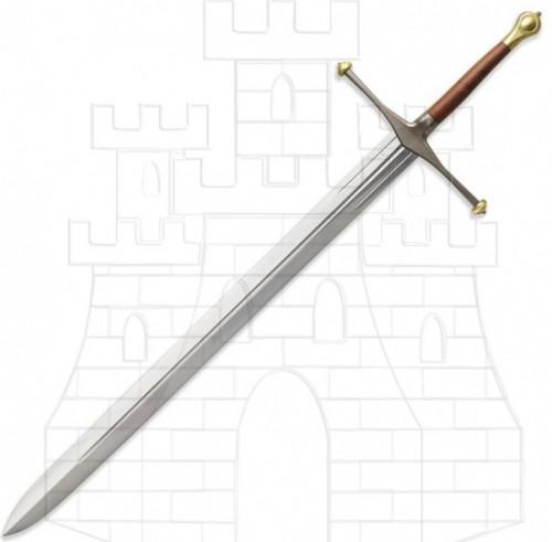 Espada Original Ice Eddard Stark Juego Tronos - Las espadas más famosas del cine