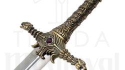 Espada de Brienne Juego de Tronos Guarda juramentos 250x141 - Espada de Brienne Juego de Tronos Guarda-juramentos