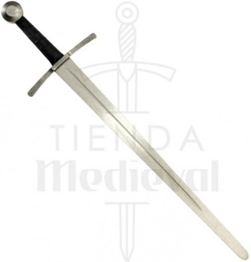 Espada Arquero Medieval Entrenamiento - Espadas de los arqueros medievales