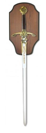 Espada Excalibur Toledo Imperial - Espadas, sables y katanas marca Toledo Imperial