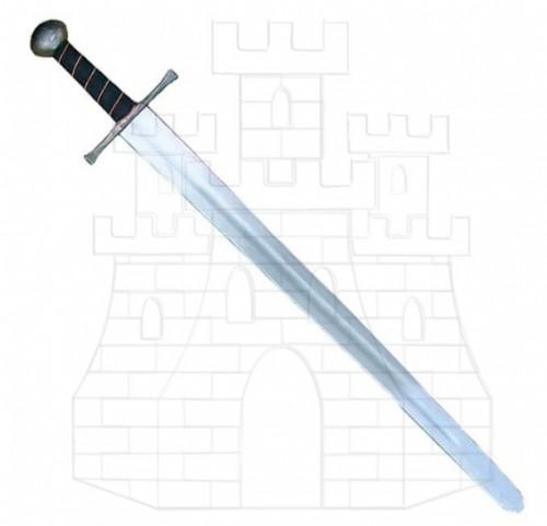 Espada Románica funcional una mano - Espada Románica funcional una mano