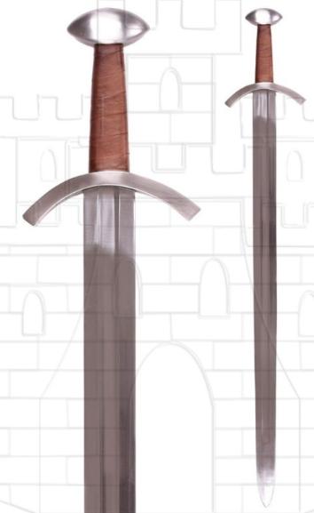 Espada San Maurice de Turín - Espada San Maurice de Turin