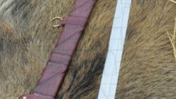 Espada de San Maurice de Turín con vaina 250x141 - Espada de San Maurice de Turín con vaina