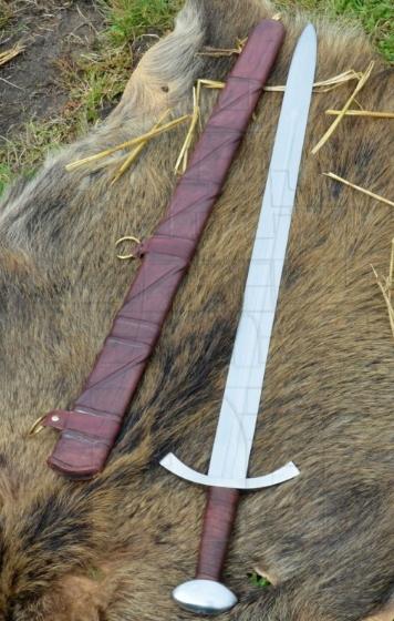 Espada de San Maurice de Turín con vaina - Espada San Maurice de Turin