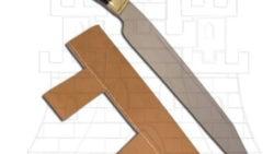 Escramasajón con empuñadura de cuerno 250x141 - Escramasajón con empuñadura de cuerno