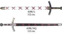 Espada de Hugo de Payens Francia Primera Cruzada 250x141 - Espada de Hugo de Payens Francia, Primera Cruzada
