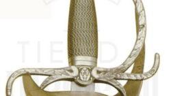ESPADA DE CARLOS III DORADA CON GRABADOS 250x141 - Espada Mandoble de Carlos V
