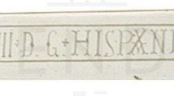 Espada Carlos III Dorada con hoja grabada 250x139 - Espada Carlos III Dorada con hoja grabada