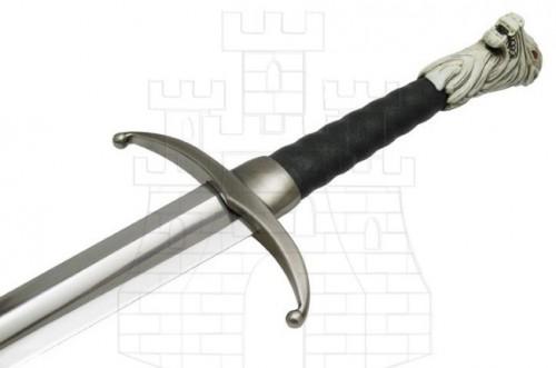 Espada Longclaw de Jon Snow 3 - Espada Oficial Longclaw de Jon Snow