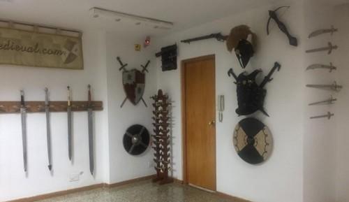 Tienda Medieval 3 - Tienda-Medieval segundo puesto on-line en Aragón