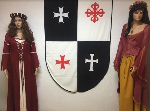 Tienda Medieval 4 - Tienda-Medieval segundo puesto on-line en Aragón