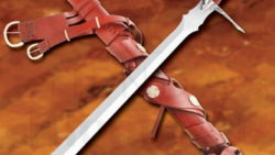 Espada Durandal de Roldán Funcional 250x141 - Espada Durandal de Roldán