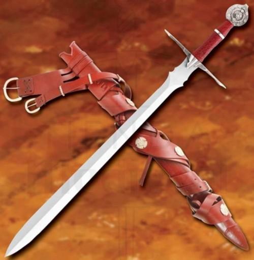 Espada Durandal de Roldán Funcional - Espada Durandal de Roldán Funcional