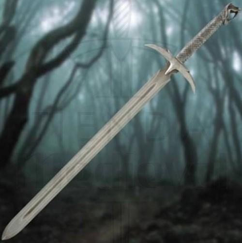 Espada Hessian Sleepy Hollow - Espada Hessian Sleepy Hollow