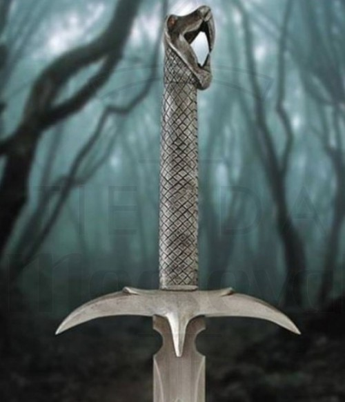 Espada Hessian de Sleepy Hollow - Espada Hessian de Sleepy Hollow