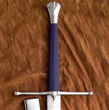 Espada Inglesa Royal Armoury a Dos Manos - Espada Inglesa Royal Armoury dos Manos