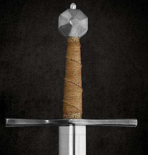 Espada Raymond III de Trípoli Funcional - Espada Raymond III de Trípoli Funcional