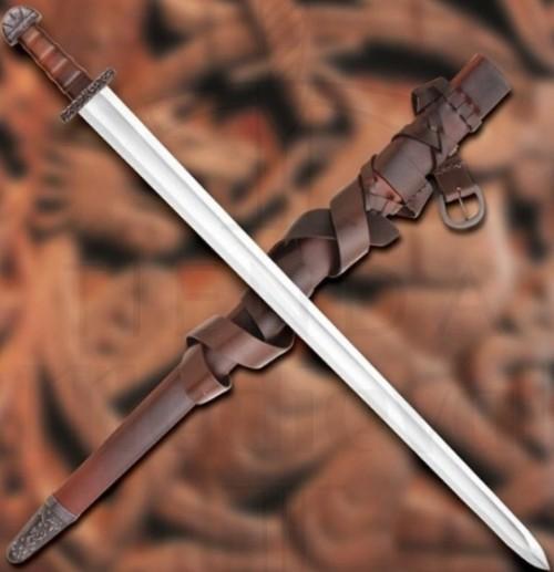 Espada Vikinga Ashdown Funcional 1 - Espada Vikinga Ashdown Funcional