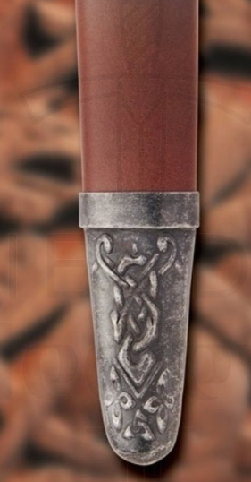 Espada Vikinga Ashdown Funcional 2 - Espada Vikinga Ashdown Funcional