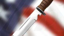 Cuchillo E.G. Waterman Americano 2ª Guerra Mundial 250x141 - Mandoble Héroe de Guerra