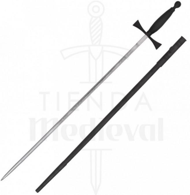 Espadín Templario ceremonias 689x675 - Espadín Templario ceremonias