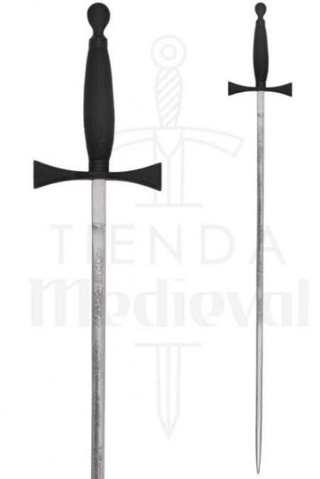 Espadín Templario para ceremonias 472x675 - Espadín Templario para ceremonias