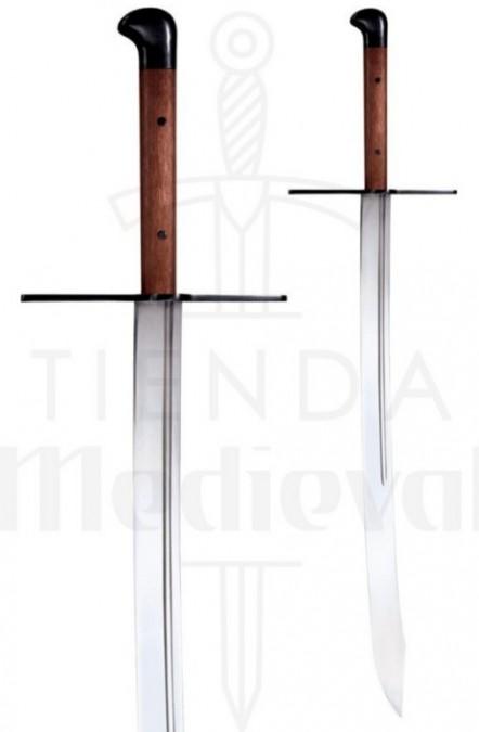 Espada Grosses Messer con vaina 463x675 - Espada Grosses Messer con vaina