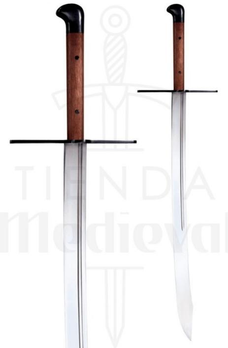 Espada Grosses Messer con vaina - Espada Grosses Messer con vaina