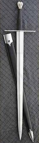 Espada Schloss Erbach Funcional siglo XV 1 - Espada Schloss Erbach Funcional siglo XV