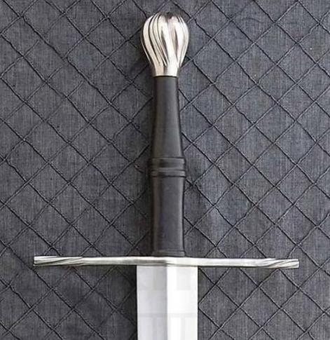 Espada Schloss Erbach Funcional siglo XV - Espada Schloss Erbach Funcional siglo XV
