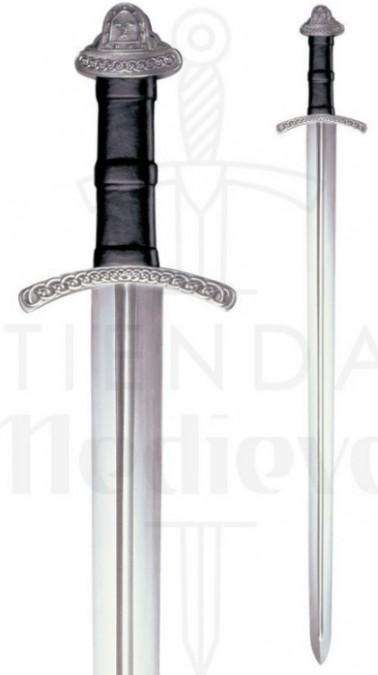 Espada Vikinga Siglos IX X 391x675 - Espada Vikinga Siglos IX-X