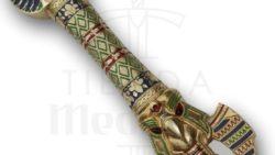 Espada de Tutankamon 250x141 - Espada Egipcia Khopesh