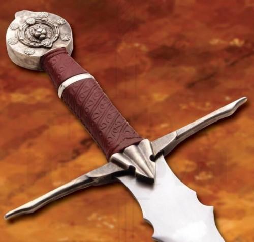 Espada Durandal de Roldán Funcional 1 - Espadas majestuosas