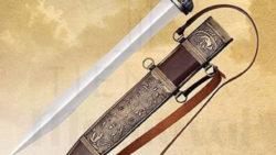 Espada Gladius Centurión Romano 250x141 - Espada Legionario Romano Siglo I