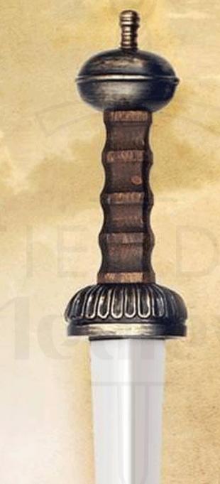 Espada Gladius de Centurión Romano - Espada Gladius Centurión Romano funcional