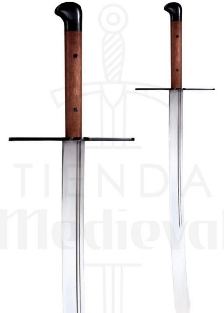 Espada Grosses Messer con vaina 1 - Espadas: Deseo las mejores del mercado