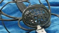 Espada Rapiera Grantham Funcional 1 250x141 - Espada Rapiera Marauder