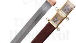 Espada gladius Pompeya 250x141 - Spathas Romanas