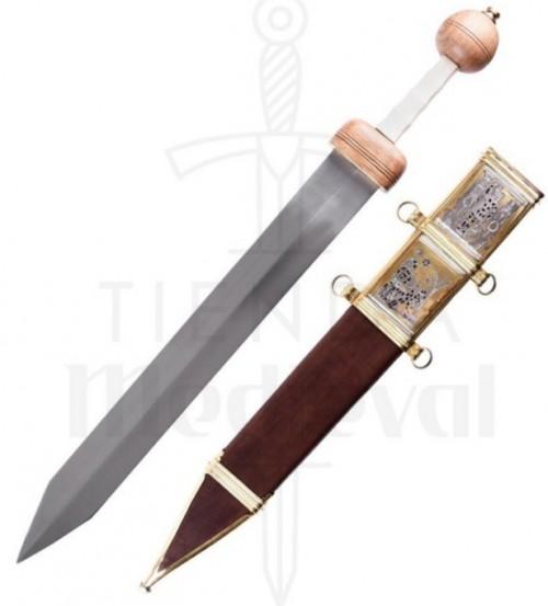 Espada Gladius Pompeya