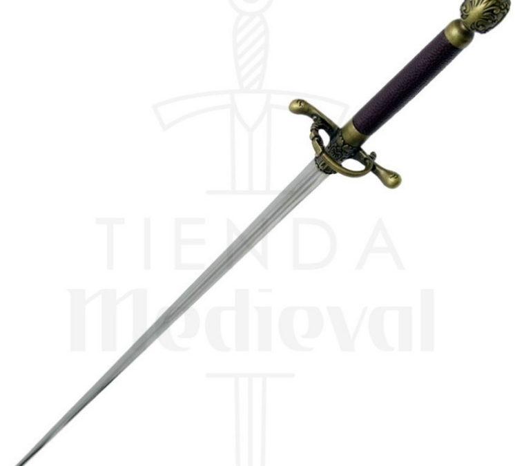 Espada Aguja Arya de Juegos de Tronos 1 746x675 - Espada Aguja Arya de Juegos de Tronos 1