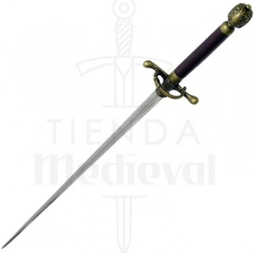 Espada Aguja Arya de Juegos de Tronos 1 - Espada Aguja Arya de Juegos de Tronos