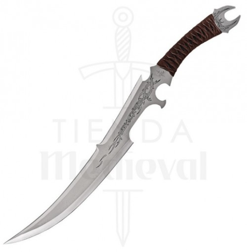 Espada corta Mithrokil Kit Rae - Espada corta Mithrokil, Kit Rae